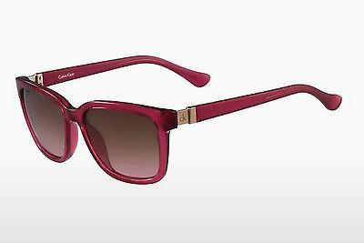Ophthalmic Glasses Calvin Klein CK3190S 601 - Pink, Bright