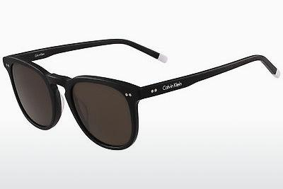 Ophthalmic Glasses Calvin Klein CK4321S 115 - Black, Matt
