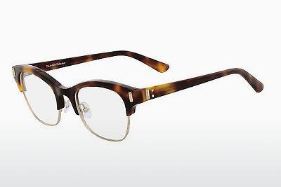 Ophthalmic Glasses Calvin Klein CK8550 218 - Tortoise