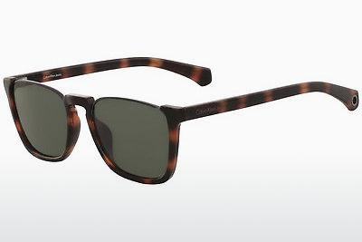 Ophthalmic Glasses Calvin Klein CKJ795S 215 - Tortoise