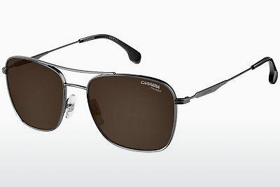 Ophthalmic Glasses Carrera CARRERA 130/S KJ1/SP - Silver