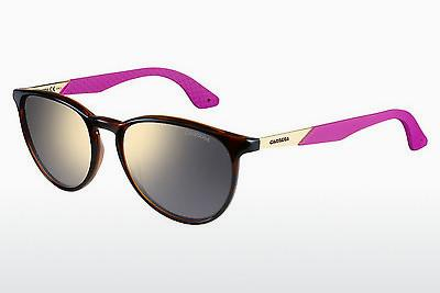 Ophthalmic Glasses Carrera CARRERA 5019/S NB1/UE - Gold, Brown, Havanna, Pink