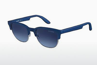 Ophthalmic Glasses Carrera CARRERA 5034/S RGO/38 - Blue, Silver