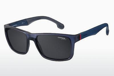 Ophthalmic Glasses Carrera CARRERA 8024/LS RCT/IR - Blue
