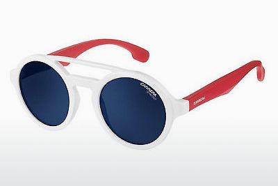 Ophthalmic Glasses Carrera CARRERINO 19 7DM/KU - White, Red