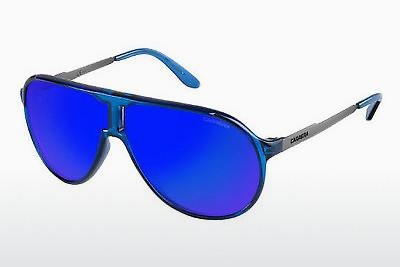 Ophthalmic Glasses Carrera NEW CHAMPION/L 8FS/Z0 - Blue, Silver