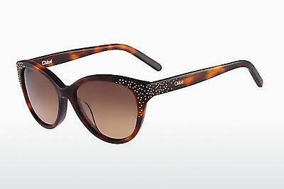 Ophthalmic Glasses Chloé CE3605S 219 - Tortoise
