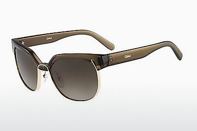 Ophthalmic Glasses Chloé CE666S 303 - Green, Khaki