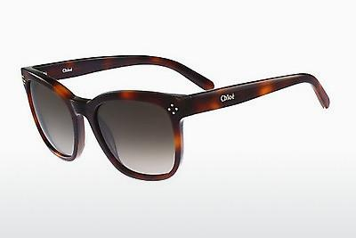 Ophthalmic Glasses Chloé CE692S 219 - Tortoise
