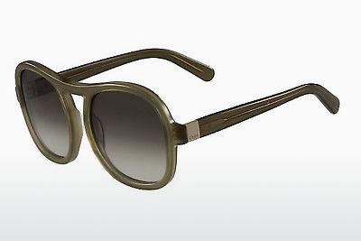 Ophthalmic Glasses Chloé CE720S 303 - Green, Khaki
