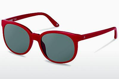 Ophthalmic Glasses Claudia Schiffer C3003 B - Red
