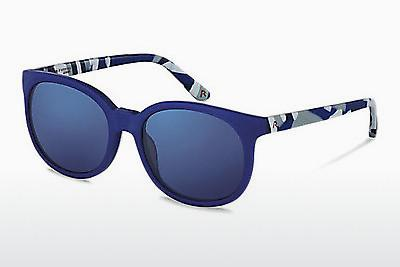 Ophthalmic Glasses Claudia Schiffer C3003 E - Blue