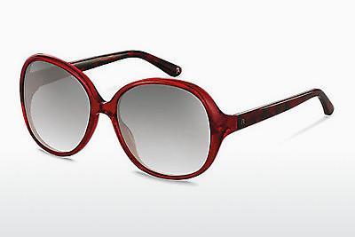 Ophthalmic Glasses Claudia Schiffer C3006 F - Red