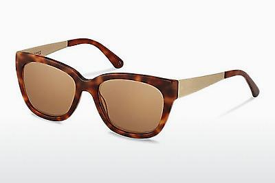Ophthalmic Glasses Claudia Schiffer C3009 C - Brown, Havanna