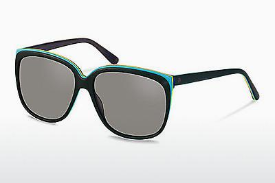 Ophthalmic Glasses Claudia Schiffer C3013 C - Green, Blue