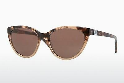 Ophthalmic Glasses DKNY DY4095 355773 - Brown, Havanna, Transparent