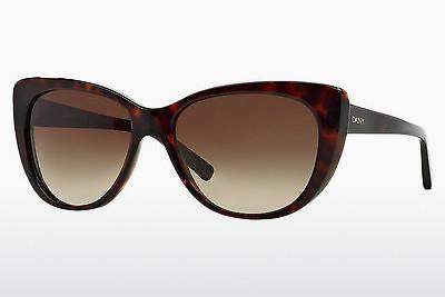 Ophthalmic Glasses DKNY DY4109 301613 - Brown, Havanna
