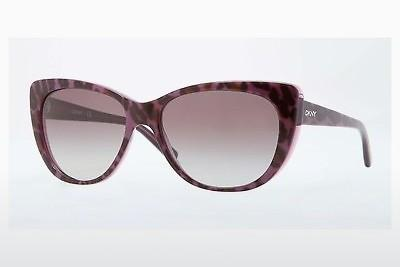 Ophthalmic Glasses DKNY DY4109 361611 - Leopard, Transparent, Purple