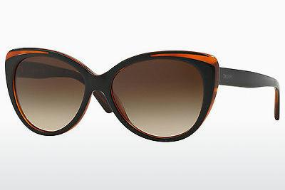 Ophthalmic Glasses DKNY DY4125 363913 - Black, Brown, Havanna