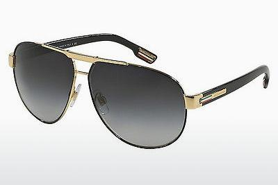 Ophthalmic Glasses Dolce & Gabbana GYM (DG2099 10818G) - Gold, Black
