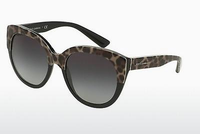 Ophthalmic Glasses Dolce & Gabbana DG4259 19958G - Leopard, Black