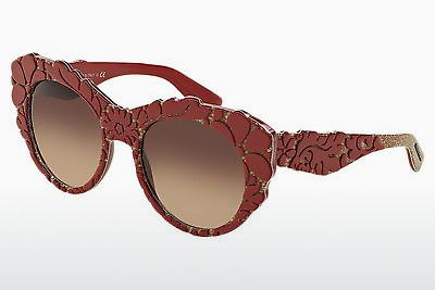 Ophthalmic Glasses Dolce & Gabbana DG4267 299913 - Red, Flowers