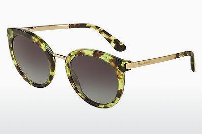 Ophthalmic Glasses Dolce & Gabbana DG4268 29708G - Gold, Yellow, Havanna