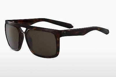 Ophthalmic Glasses Dragon DR AFLECT 244 - Brown, Havanna