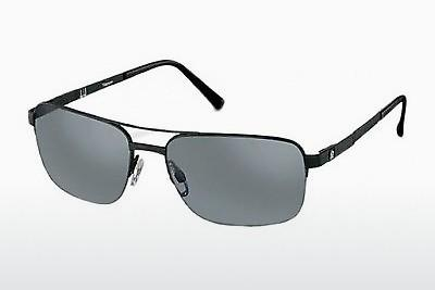 Ophthalmic Glasses Dunhill D1018 C - Grey, Silver, Black