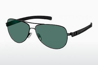 Ophthalmic Glasses Dunhill D1020 A - Green, Black