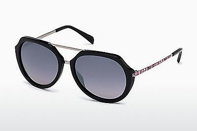 Ophthalmic Glasses Emilio Pucci EP0032 01C - Black, Shiny