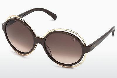 Ophthalmic Glasses Emilio Pucci EP0055 48F - Brown, Shiny