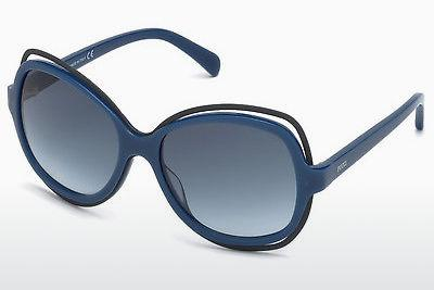 Ophthalmic Glasses Emilio Pucci EP0056 92W - Blue