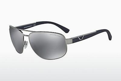 Ophthalmic Glasses Emporio Armani EA2036 30106G - Grey