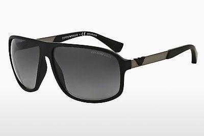 Ophthalmic Glasses Emporio Armani EA4029 5063T3 - Black