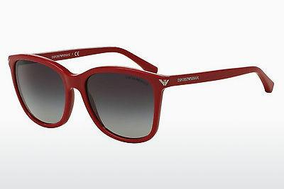 Ophthalmic Glasses Emporio Armani EA4060 54568G - Red