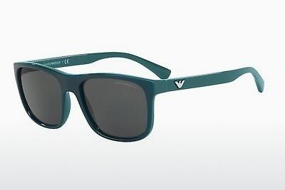 Ophthalmic Glasses Emporio Armani EA4085 555487 - Green, Blue