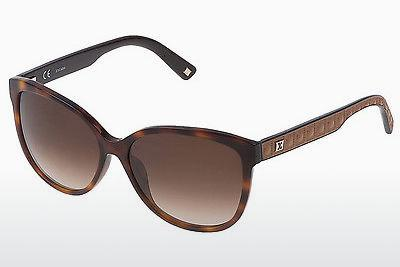 Ophthalmic Glasses Escada SES394 0752 - Brown, Havanna
