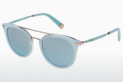 Ophthalmic Glasses Escada SES401 P34X - Blue