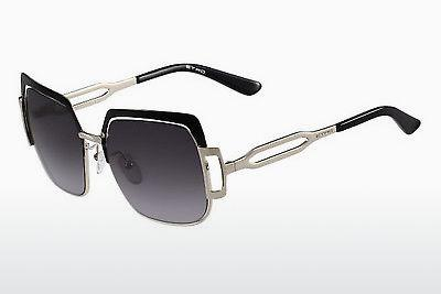 Ophthalmic Glasses Etro ET104S 012 - Black, Silver