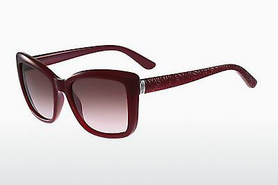 Ophthalmic Glasses Etro ET601S 603 - Red