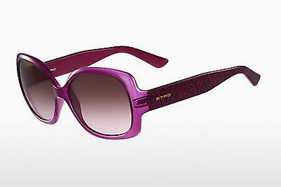 Ophthalmic Glasses Etro ET607S 681 - Pink