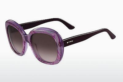 Ophthalmic Glasses Etro ET633S 525 - Pink