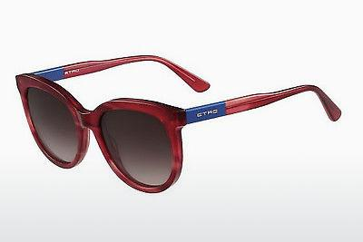 Ophthalmic Glasses Etro ET636S 609 - Red