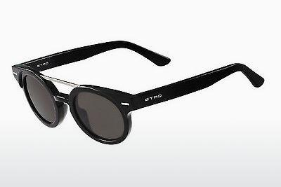 Ophthalmic Glasses Etro ET642S 001 - Black