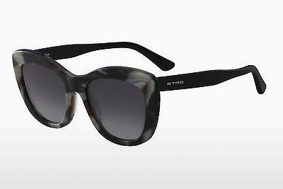 Ophthalmic Glasses Etro ET644S 003 - Black