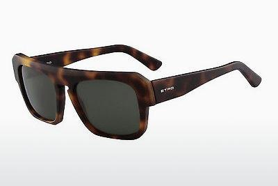 Ophthalmic Glasses Etro ET649S 201 - Brown, Havanna