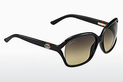 Ophthalmic Glasses Gucci GG 3646/S D28/ED - Black