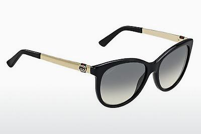 Ophthalmic Glasses Gucci GG 3784/S ANW/DX - Gold