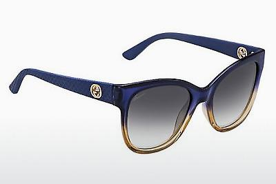 Ophthalmic Glasses Gucci GG 3786/S KF1/IC - Blue